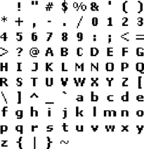 MyCoke Font