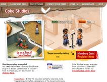 Coke Studios site 1-0