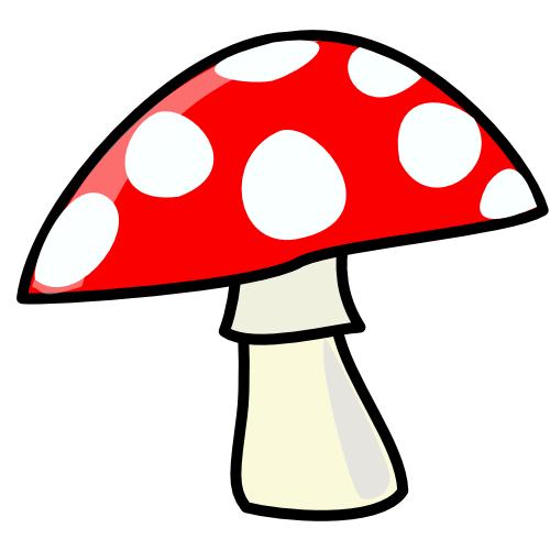 23 Best Cartoon mushroom images | Mushrooms, …