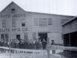 Elite Manufacturing Company