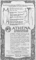 Athenamarshall