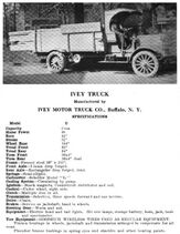 Iveymotor