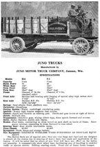 Junomotor
