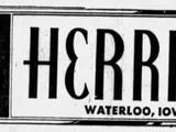 Herrick Refrigerator Company