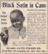Blacksatin