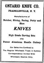 Ontarioknife