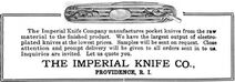 Imperialknife