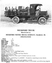 Rockfordmotor