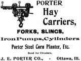 J. E. Porter Company