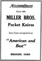 Millerbrosct