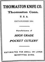 Thomastonknife
