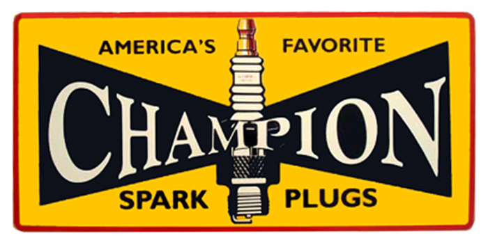 Champion Spark Plug Company Mycompanies Wiki Fandom
