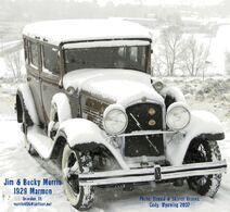 01 1929 Marmon Cody Wy b