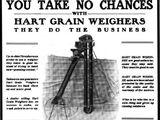 Hart Grain Weigher Company