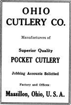 Ohiocutlery