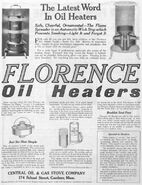 Florenceoilheaters