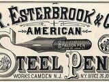 Esterbrook Pen Company