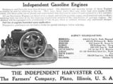 Independent Harvester Company