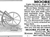 Moore Plow & Implement Company
