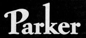 Parker1929Logo