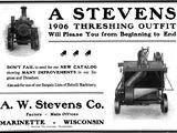 A. W. Stevens Company