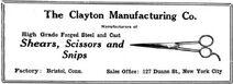 Claytonmfg