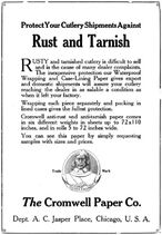Cromwellpaper