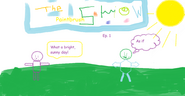 The Painbrush Show Ep.1
