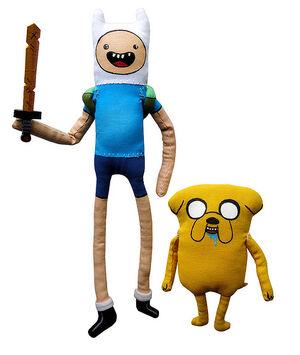 Adventure Time (Art dolls Premium)