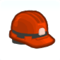 Inspector's Hard Hat