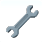 Open-End Wrench