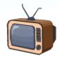 Little Old TV