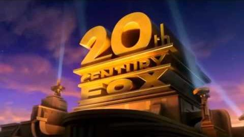 20th Century Fox CGI Entertainment MYCUN Studios (2012)