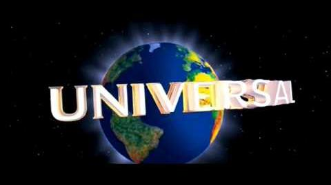 Universal Pictures Geo LTD. Animation (2009) (Version 2)