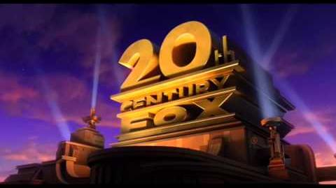 20th Century Fox CGI Entertainment MYCUN Studios (2018)