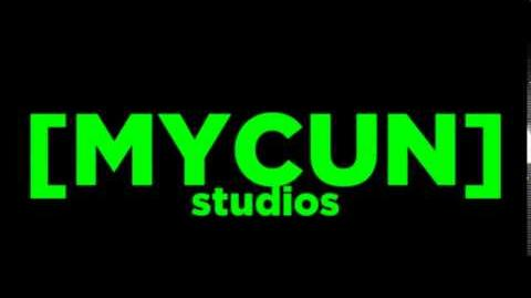 CGI Entertainment MYCUN Studios 20th Century Fox Television (2013)-0