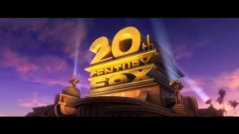 20th Century Fox Glass Ball Productions (2015)