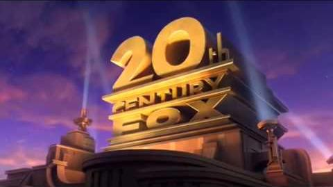 20th Century Fox MYCUN Studios (2013)