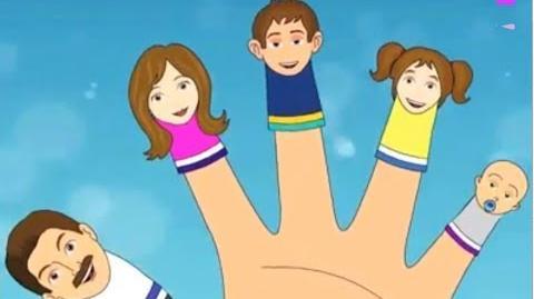 Finger Family/Gallery