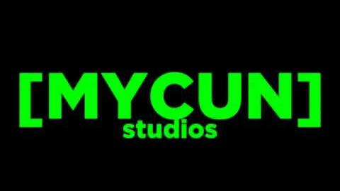 CGI Entertainment MYCUN Studios 20th Century Fox Television (2008)-0