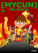 MYCUN - The Movie (2005) DVD Cover Art