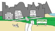 MYCUN City