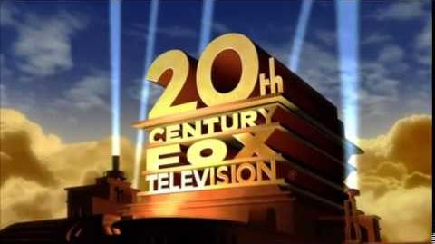 CGI Entertainment MYCUN Studios 20th Century Fox Television (Version 3)