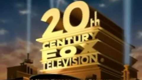 CGI Entertainment MYCUN Studios 20th Century Fox Television 20th Television (Fixed)