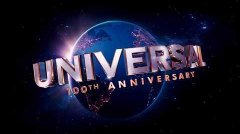 Universal Pictures Geo LTD. Animation (2012)
