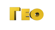 Geo (2013) Russian logo