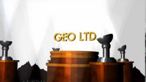 Blur Studio Geo LTD. Pictures Universal Pictures (2015)