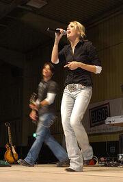 Carrie Underwood 2006