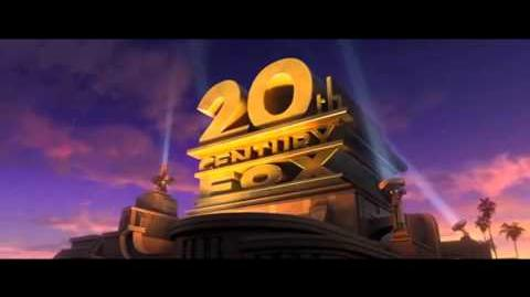 20th Century Fox CGI Entertainment MYCUN Studios (2011)