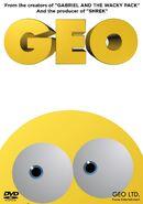 Geo (2013) International DVD Cover Art 2